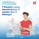 karakter it leader